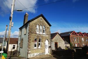 Old Parish Apartment