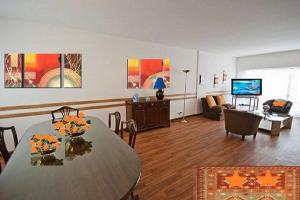 Recoleta Apartments, Apartmanok  Buenos Aires - big - 20