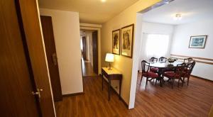 Recoleta Apartments, Apartmány  Buenos Aires - big - 21