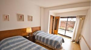 Recoleta Apartments, Apartmanok  Buenos Aires - big - 24
