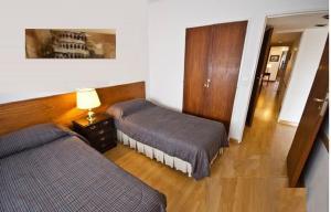 Recoleta Apartments, Apartmány  Buenos Aires - big - 25