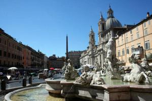 Casa Maximo Vatican San Pietro, Апартаменты  Рим - big - 7