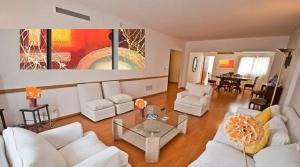 Recoleta Apartments, Apartmány  Buenos Aires - big - 1