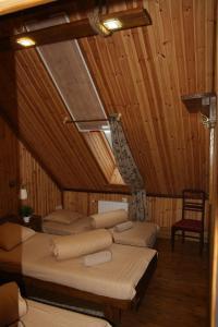 Dīķsalas, Penzióny  Gulbene - big - 31