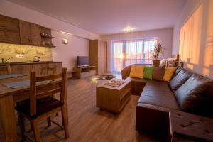 Apartmán A 105 Hrebienok Resort