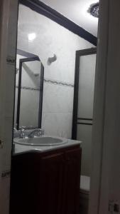 Habitaciones en Medellín (Apartahotel Ferjaz), Vendégházak  Medellín - big - 142