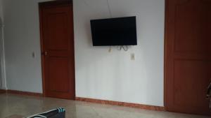 Habitaciones en Medellín (Apartahotel Ferjaz), Vendégházak  Medellín - big - 146