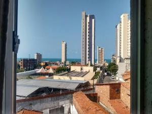 Ilha do Sol - Hostel & Pousada, Affittacamere  Fortaleza - big - 43