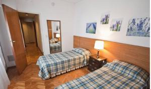 Recoleta Apartments, Apartmány  Buenos Aires - big - 35