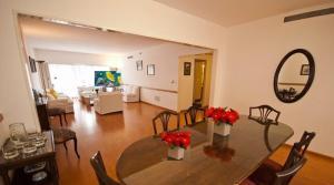 Recoleta Apartments, Apartmanok  Buenos Aires - big - 36