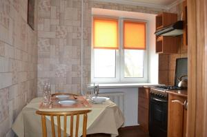 Апартаменты One-Bedroom на Советской - фото 12