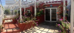 Apartaestudios Villa Luz