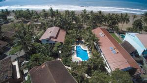 Hotel Pochote Grande