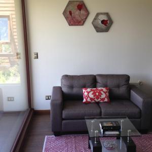 Departamento Valdivia, Apartmány  Valdivia - big - 9