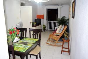 Room in old city, Homestays  Cartagena de Indias - big - 26