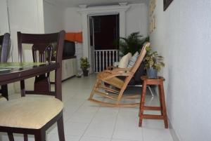 Room in old city, Homestays  Cartagena de Indias - big - 31
