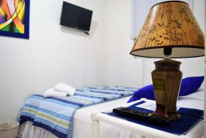 Room in old city, Homestays  Cartagena de Indias - big - 1