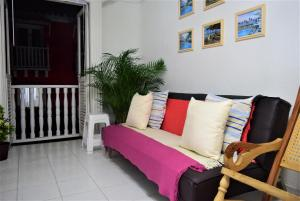 Room in old city, Homestays  Cartagena de Indias - big - 29
