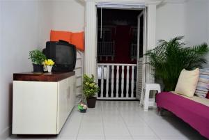 Room in old city, Homestays  Cartagena de Indias - big - 28