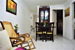 Room in old city, Homestays  Cartagena de Indias - big - 27