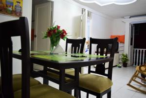 Room in old city, Homestays  Cartagena de Indias - big - 25