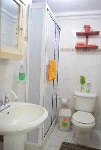 Room in old city, Homestays  Cartagena de Indias - big - 8