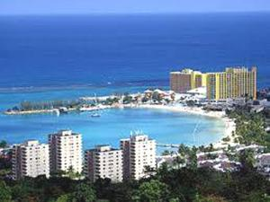 Turtle Beach Towers Apt 22 C - Ocho Rios