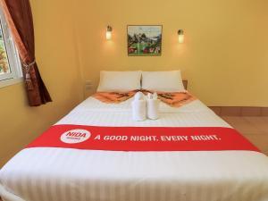 obrázek - NIDA Rooms Southern Hills 234 Resort