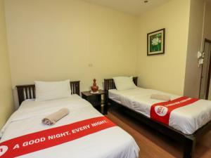 NIDA Rooms Hnongpakrang 141 Station