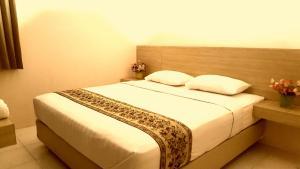 C.Stone Hotel, Hotely  Surabaya - big - 9