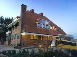 Studio's Parklake, Схевенинген
