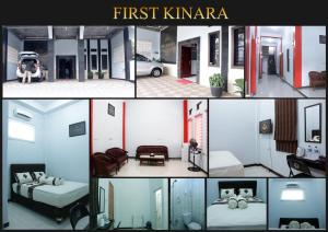 First Kinara Homestay