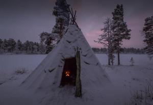 Peuralammen Camping