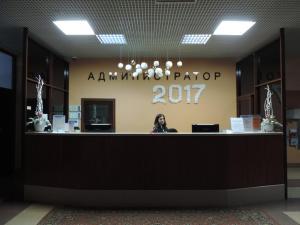 Отель Беломорская - фото 24