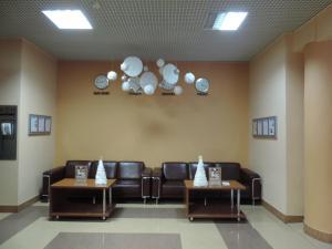 Отель Беломорская - фото 25