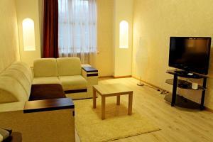 Апартаменты Городской Вал, Минск