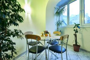 Home Hotel Apartments on Kontraktova Ploshcha - фото 20