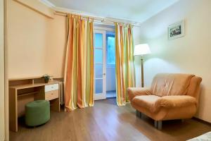 Home Hotel Apartments on Kontraktova Ploshcha - фото 23