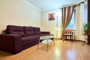 Home Hotel Apartments on Kontraktova Ploshcha - фото 19