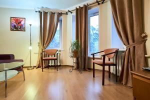 Home Hotel Apartments on Kontraktova Ploshcha - фото 18