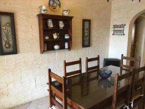Ta' Miranda House of Character, Villas  Nadur - big - 19