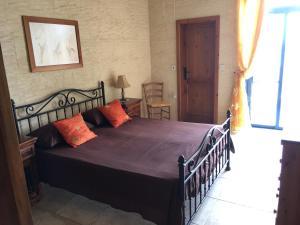 Ta' Miranda House of Character, Villas  Nadur - big - 34