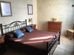 Ta' Miranda House of Character, Villas  Nadur - big - 6