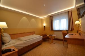 Hotel Mack, Отели  Мангейм - big - 23