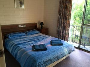 Aquarius Holiday Apartments, Apartmány  Batemans Bay - big - 22