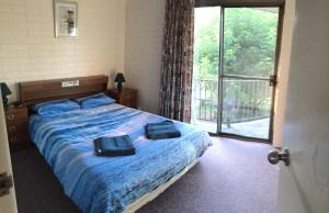 Aquarius Holiday Apartments, Apartmány  Batemans Bay - big - 20