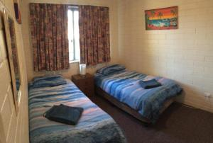 Aquarius Holiday Apartments, Apartmány  Batemans Bay - big - 19