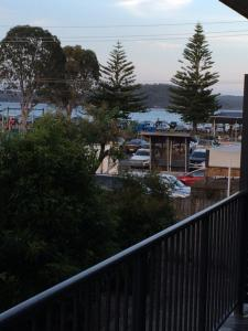 Aquarius Holiday Apartments, Apartmány  Batemans Bay - big - 12