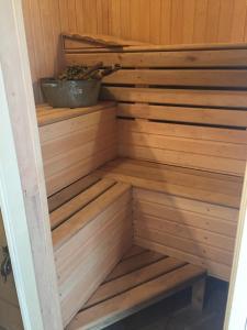 A&V Apartment with Sauna