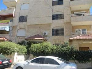 Three Bedroom Apartment -Amman